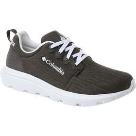 Columbia Backpedal Outdry Shoes Women Shark/White